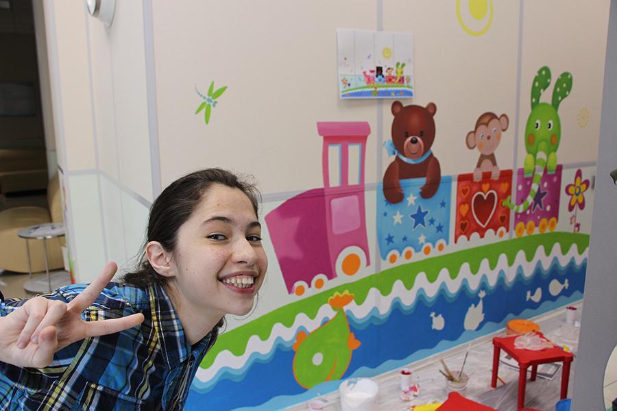 Московский областной детский ортопедо-хирургическая больница