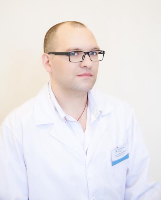 Мешков Алексей Владимирович - Клиника Здоровье 365 г. Екатеринбург